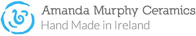 Amanda Murphy Ceramics Logo